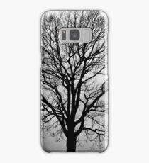 Sleepy Hollow Samsung Galaxy Case/Skin