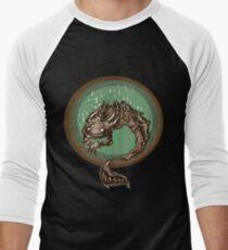Palontras Men's Baseball ¾ T-Shirt