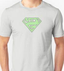 old senate skate company logo Unisex T-Shirt