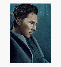 Benedict Cumberbatch 8 Photographic Print
