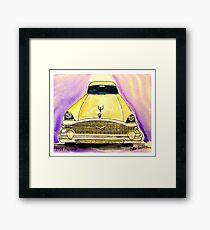 Packard Patrician Framed Print