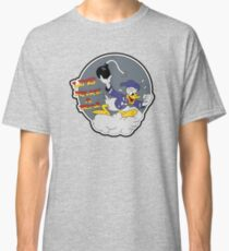 Lets Make A Deal Donald Duck Classic T-Shirt