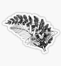TLOU Part 2 Tattoo Sticker