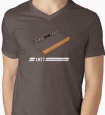 History of Gaming - Atari 2600 Men's V-Neck T-Shirt