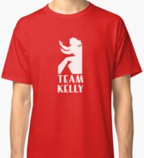 Charlie's angels team KELLY white Classic T-Shirt