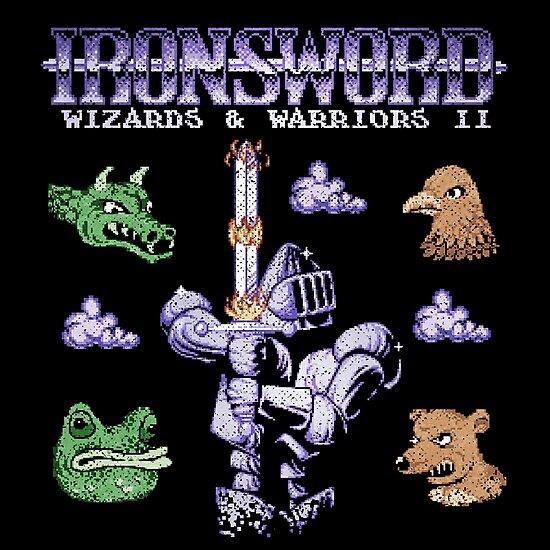 SwordIron by likelikes