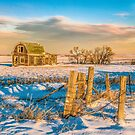 Fenster Farm by Jerry Walter