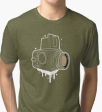 Hassel Tri-blend T-Shirt