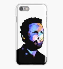 Jovanotti iPhone Case/Skin