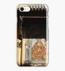 Streets of Seville - Colors  iPhone Case/Skin