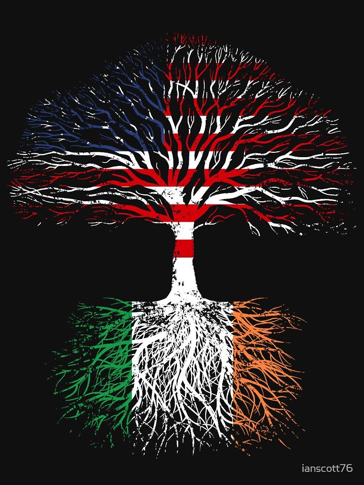 American Grown, Irish Roots by ianscott76