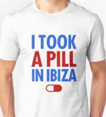 Ibiza Unisex T-Shirt