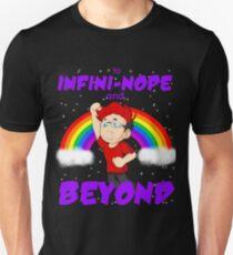 Markiplier - Infini-nope Unisex T-Shirt
