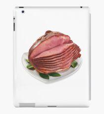 Ham iPad Case/Skin