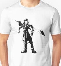 Aeris Strife T-Shirt