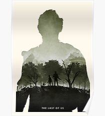The Last of Us (II) Poster