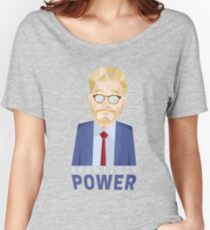 Adam ruins everything. Amazing trending design. Women's Relaxed Fit T-Shirt