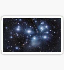 Pleiades (M45) Sticker