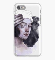Supremum vale iPhone Case/Skin