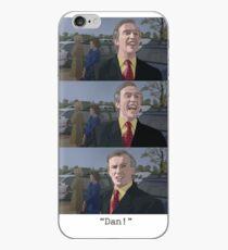 """Dan!"" iPhone Case"