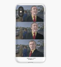 """Dan!"" iPhone Case/Skin"