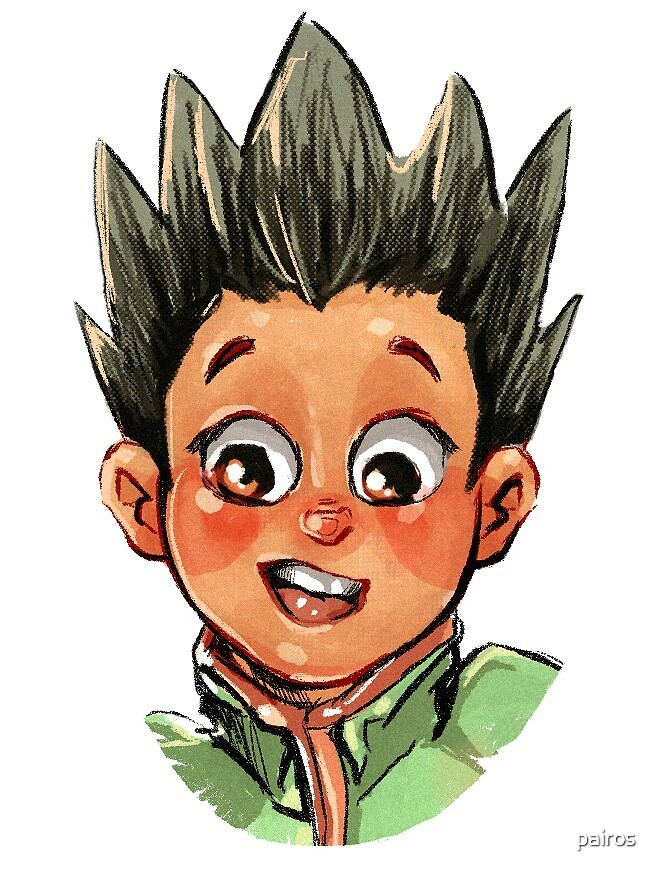 Gon by pairos
