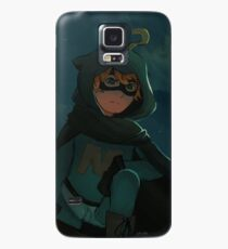 Mysterion Case/Skin for Samsung Galaxy