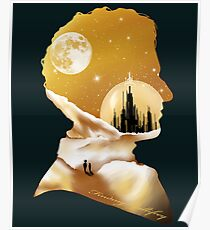 Finding Gallifrey Poster