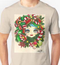 Wreath Unisex T-Shirt
