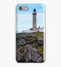 Ardnamurchan Lighthouse iPhone Case/Skin