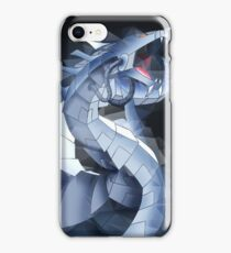 Cyber Dragon  iPhone Case/Skin