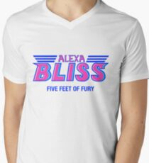 Alexa Bliss Five Feet of Fury T-Shirt