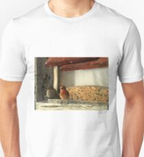 House Finches in Montana T-Shirt