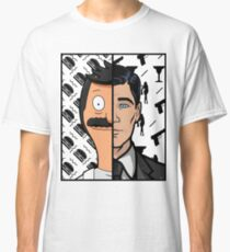 Trading Faces Classic T-Shirt