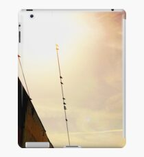 High Wire iPad Case/Skin