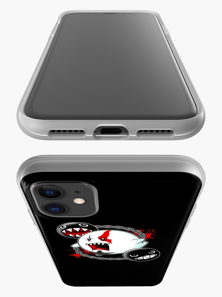 Alternate view of Ghost of Sparta iPhone Case & Cover