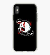 Ghost of Sparta iPhone Case