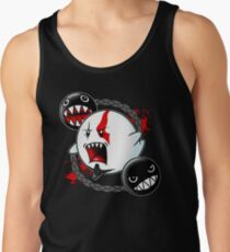Ghost of Sparta Tank Top