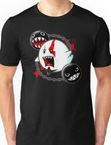 Ghost of Sparta Unisex T-Shirt