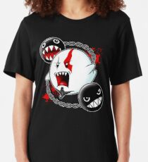 Ghost of Sparta Slim Fit T-Shirt