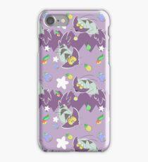 Wimpod! iPhone Case/Skin