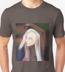 Wiccan image of Mother Earth. T-Shirt