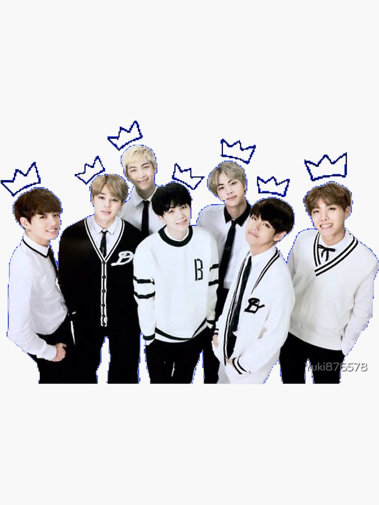 [SIGNATURE] BTS Kings Edit by Yuki876578