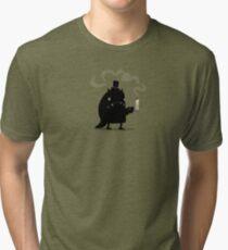 Night monster Tri-blend T-Shirt