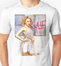 My name is Kylie - Kylie Minogue tribute T-Shirt