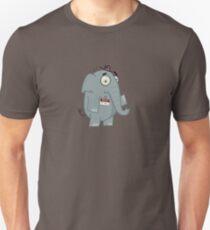 Mr. Mouse. Unisex T-Shirt