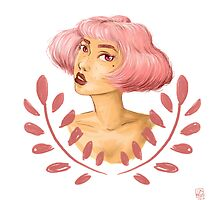 Pink by Zosmala