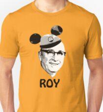 The Roy of RCID Unisex T-Shirt