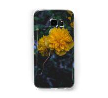 Contrast Samsung Galaxy Case/Skin