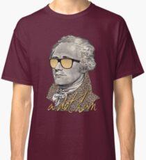 Alexander Hamilton - A dot Ham Classic T-Shirt